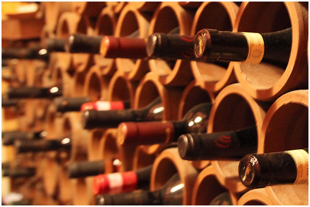 La Caverna, Dorchester – Wine